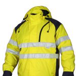 High Vis Jacket's